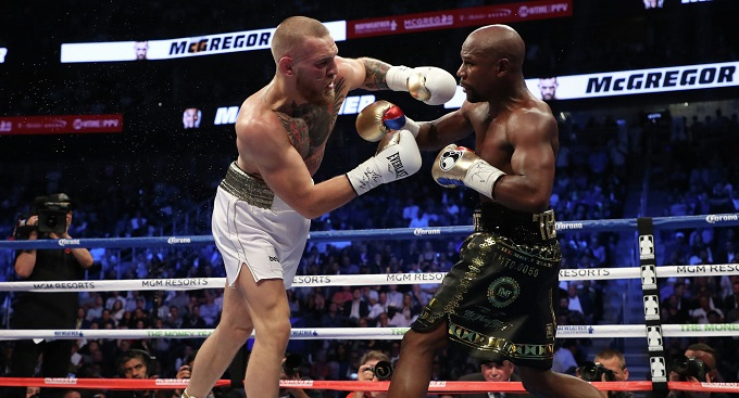 Best Boxing Betting Sites