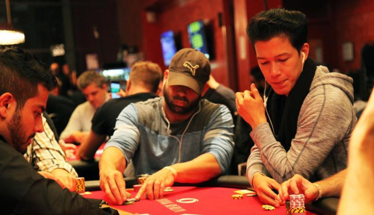 Situs taruhan poker